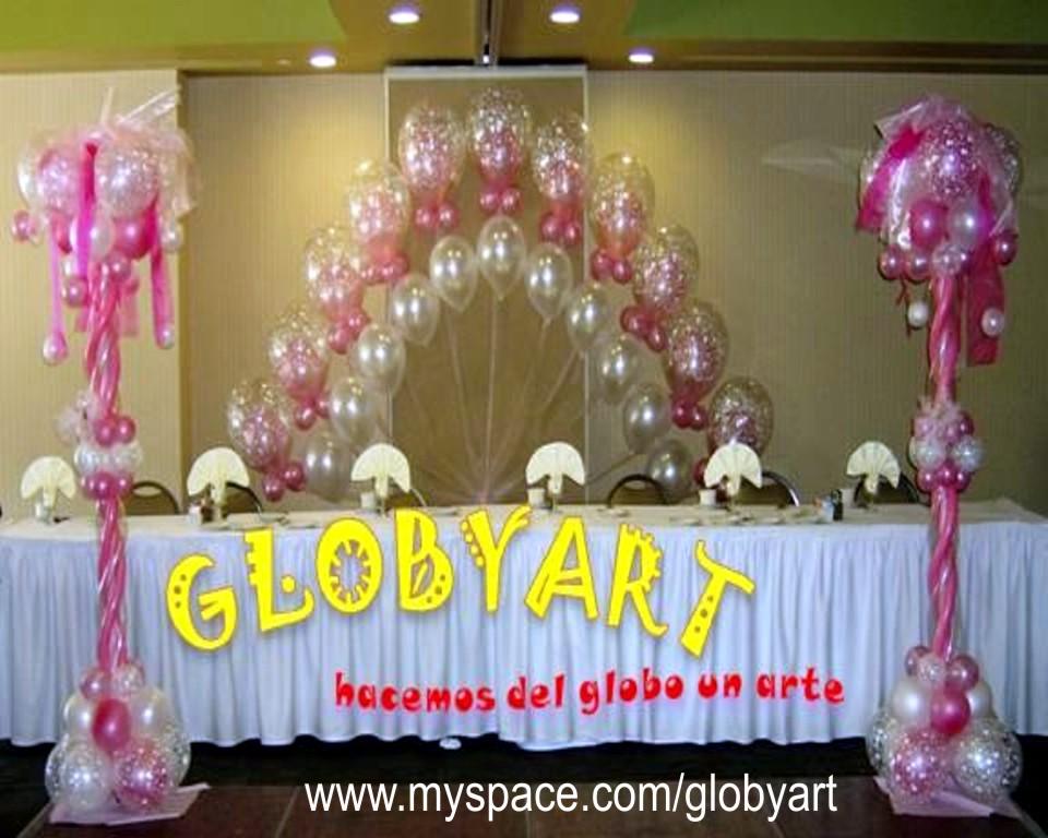 Balloons in los angeles balloon decor in los angeles - Arreglos con globos para boda ...