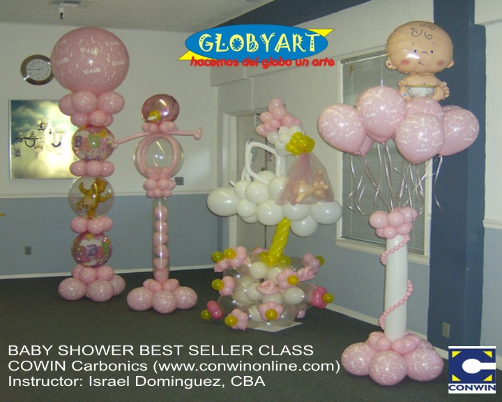 Balloons in los angeles balloon decor decoracion con pictures for Balloon decoration los angeles
